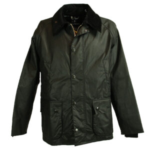 Barbour Bedale Black