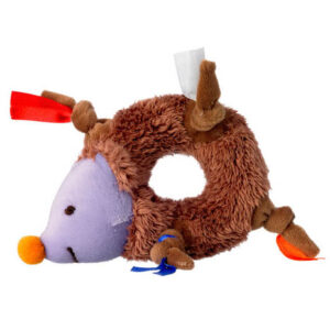 Happy Horse Hedgehug Rattle