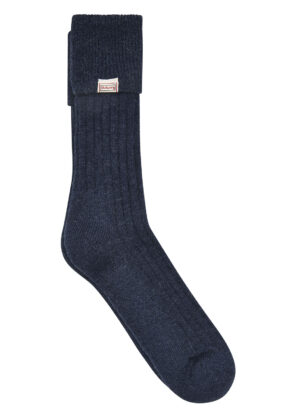 Dubarry sok kort navy