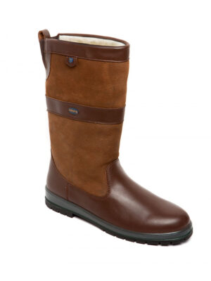 Dubarry Donegal Walnut
